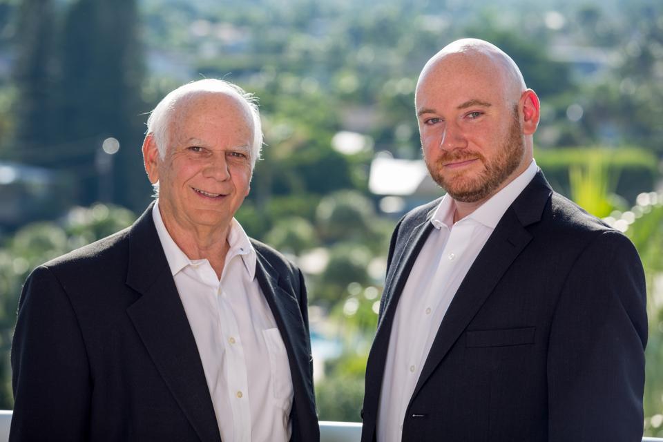Richard Kaufman & Karl Kaufman