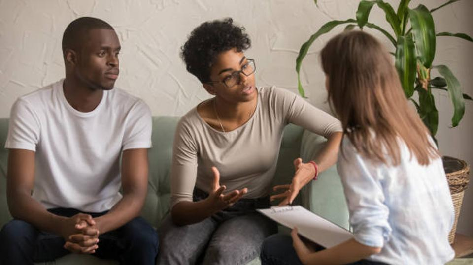 Couples can use the Nonflict methodology to resolve conflict.