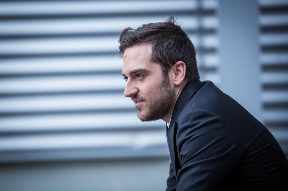 G2 Esports CEO Carlos ″ocelote″ Rodriguez looks out onto the world.