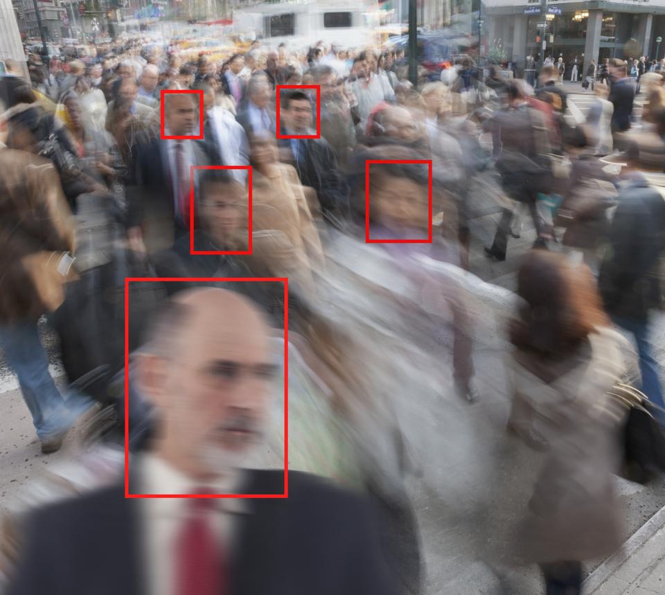 Ongoing controversy of police agencies' use of facial recognition technology prompts big tech to withhold their tech solutions.
