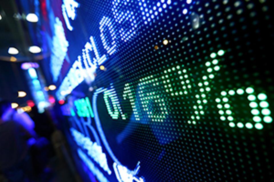 Beware the Market Melt-Up?