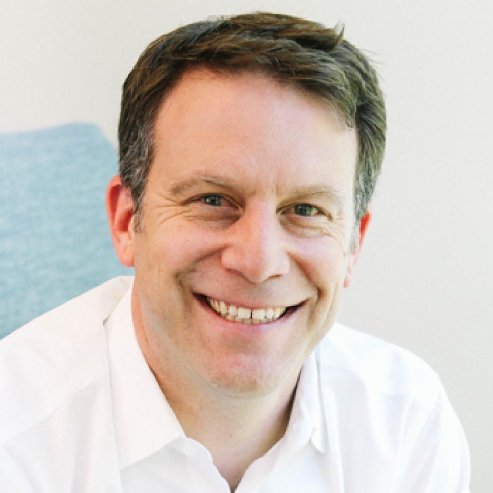 Anton Honikman, CEO MyVest
