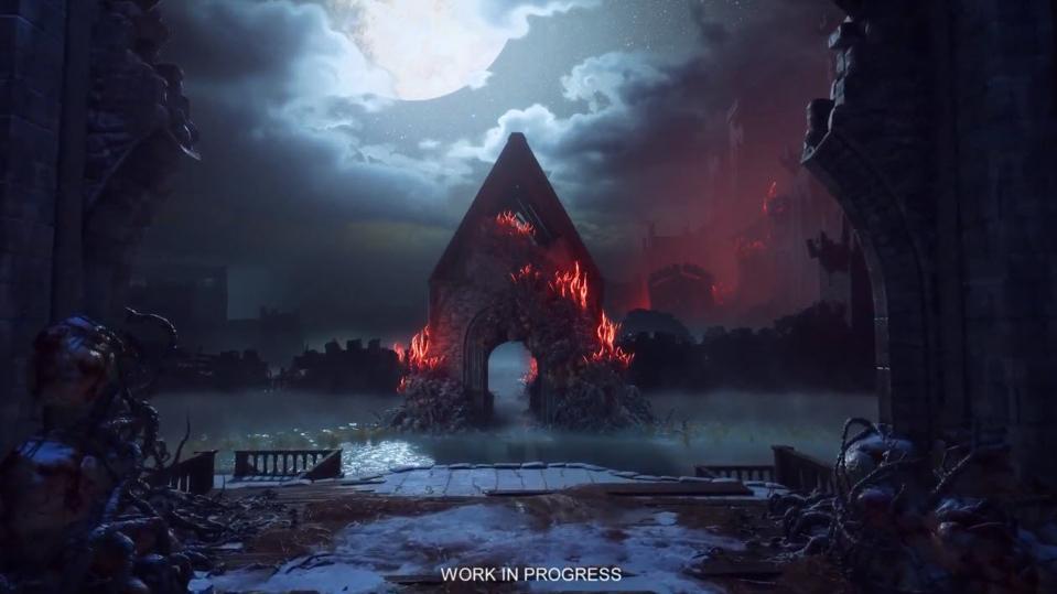 960x0 - Svelate le prime immagini di Dragon Age 4