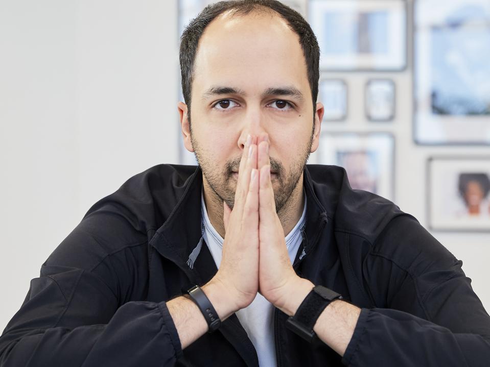Picture of Dan Vahdat, Founder & CEO, Huma