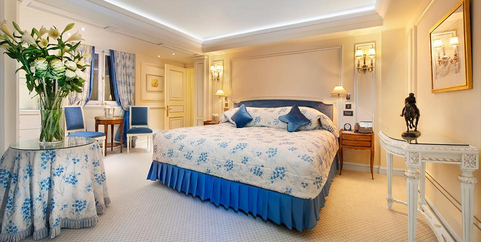 Piccadilly Suite at The Ritz London