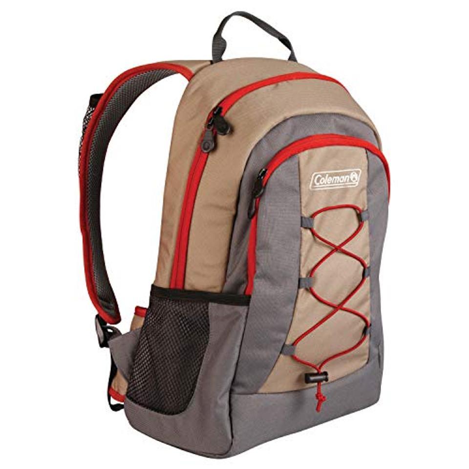Coleman Soft Cooler Backpack