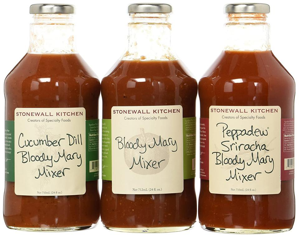 Stonewall Kitchen Bloody Mary Collection (3-Pack)