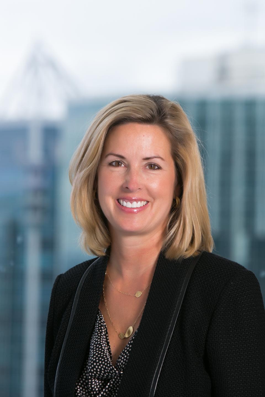 Leslie Lauer, Managing Director - Wealth Management Private Wealth Advisor, UBS