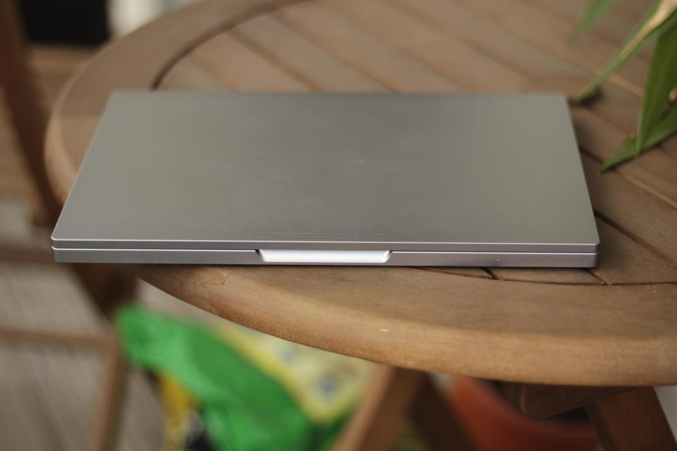 The 2015 Chromebook Pixel is still going strong.