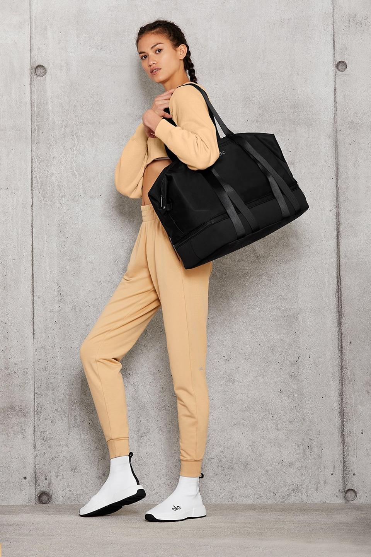 City Zen Duffle Bag by Alo