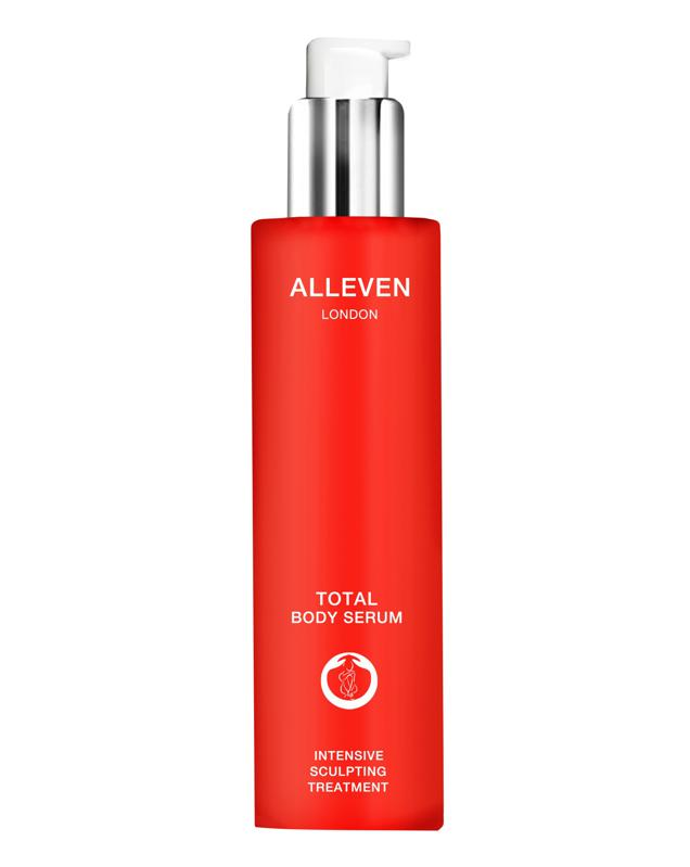 Total Body Serum by ALLEVEN