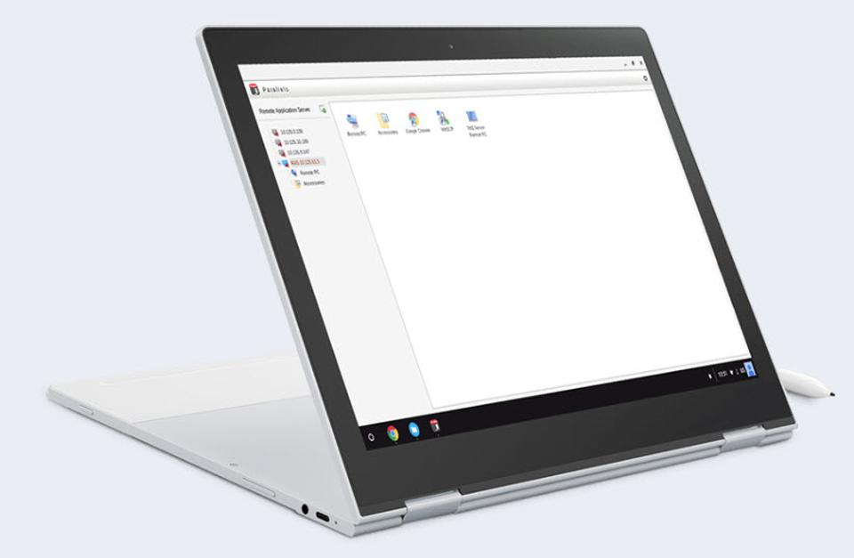 Google, Chrome, Chrome OS, Windows 10, Windows apps, Microsoft Office, Chromebook, PC,