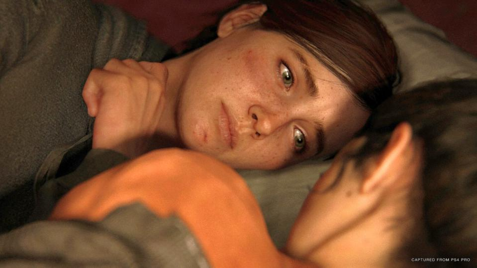960x0 - 'The Last Of Us Part 2' Review (PS4): Dig Two Graves