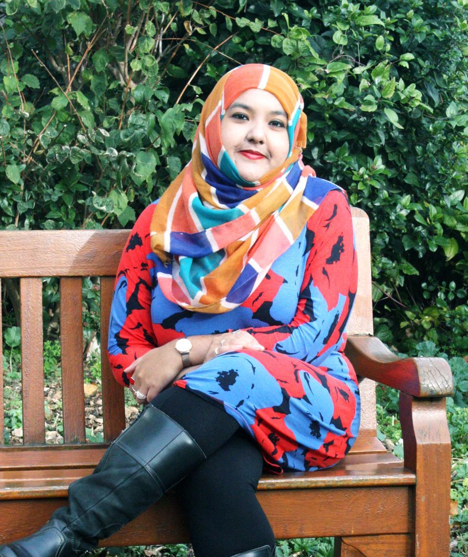 adiba jaigirdar the henna wars queer muslim young adult novel author
