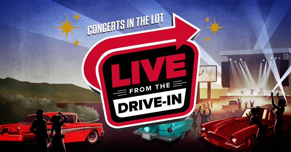 Live Nation Drive-In