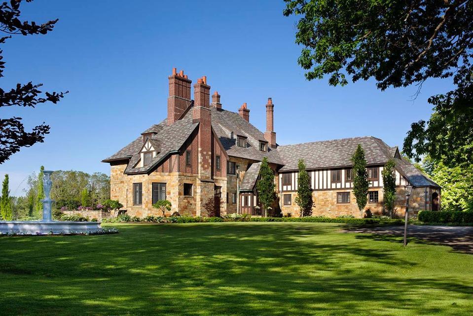 Ethelwynde, a grand Berkshires estate