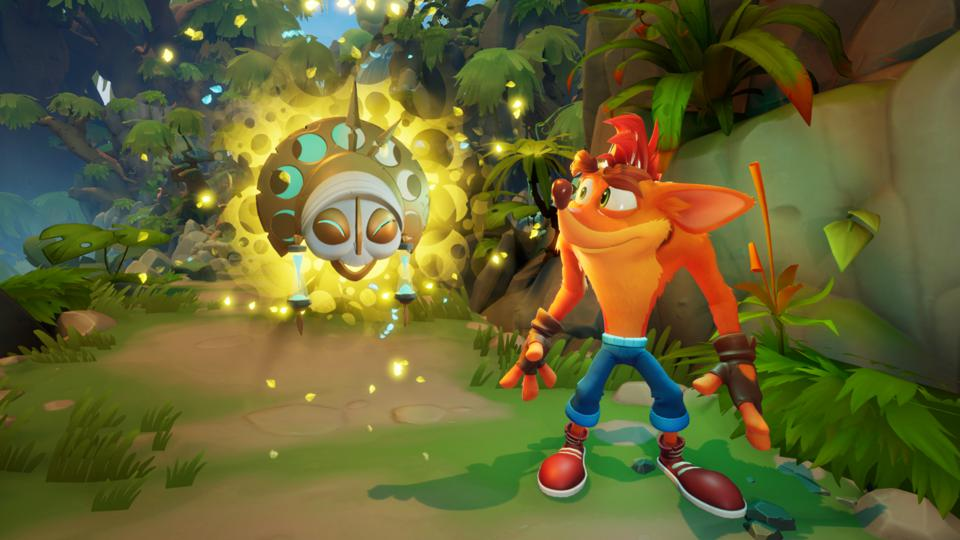 Crash Bandicoot 4: It's About Time' Confirmed: Here's The Release ...