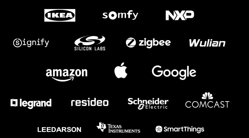 Better interoperability with these companies.