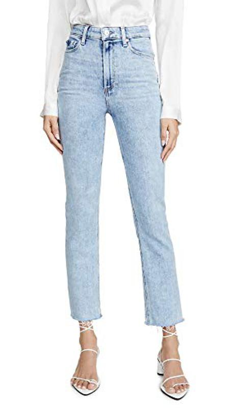 Paige Women's High Rise Cindy Jeans
