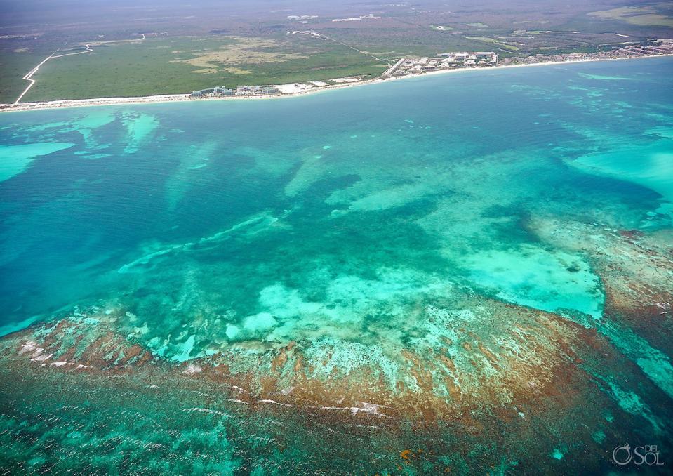 Mesoamerica reef, Cancun