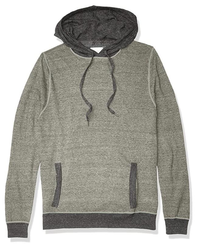 Billy Reid Pullover Sweater Hoodie