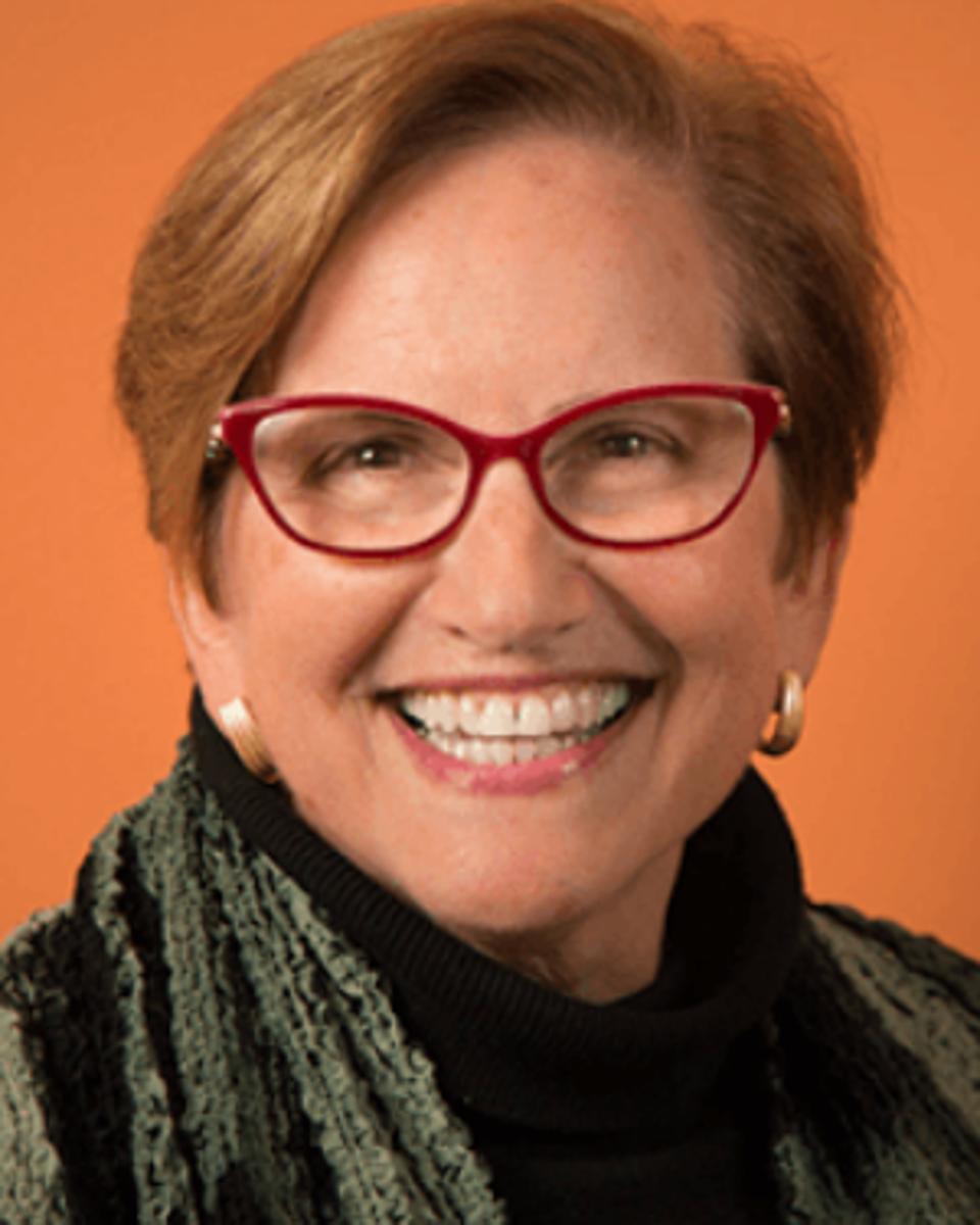 Donna P. Hall