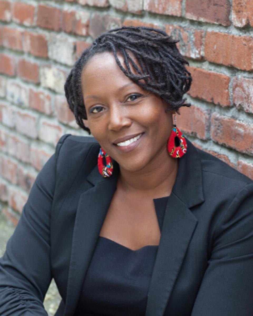 Monique W. Morris