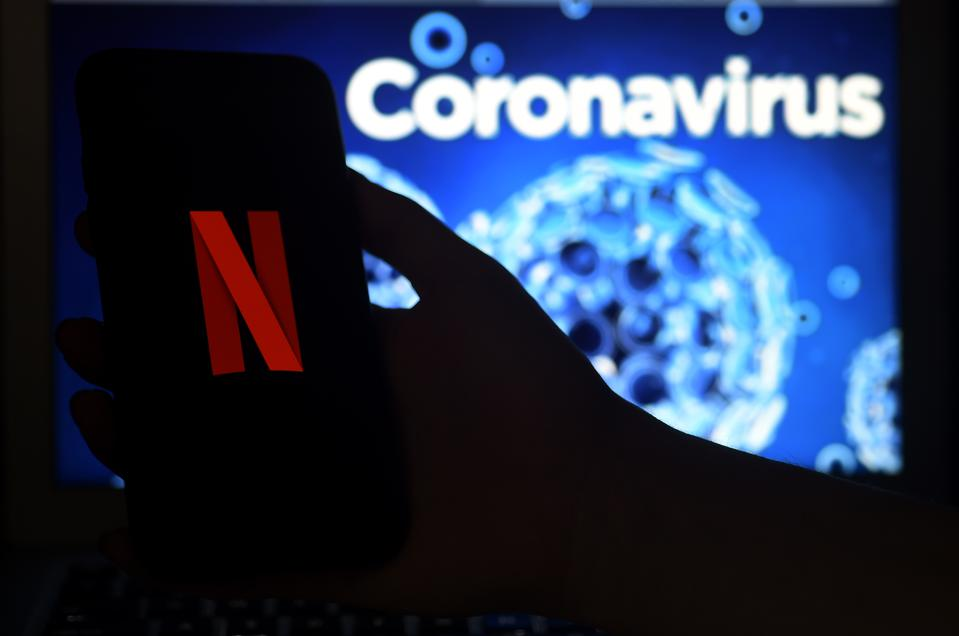 Coronavirus Is Conditioning New Entertainment Habits That May Not Change  Post-Pandemic