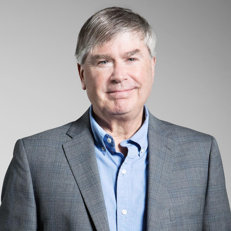 Bill Largent, Veeam CEO