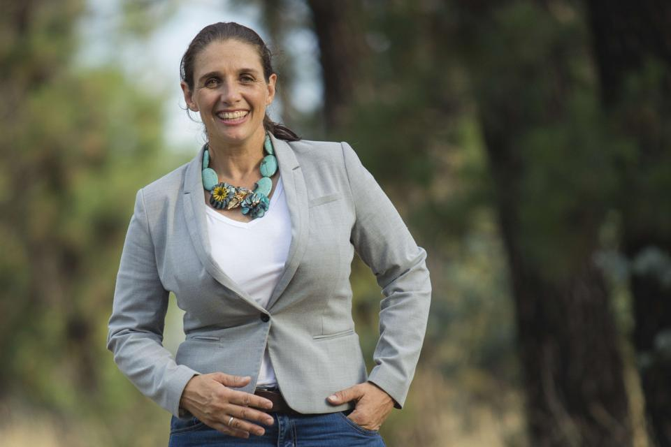 In this interview, Olympia Yarger, Founder of Goterra, shares her inspirational journey from farmer to founder of a fast-growth biotech business.