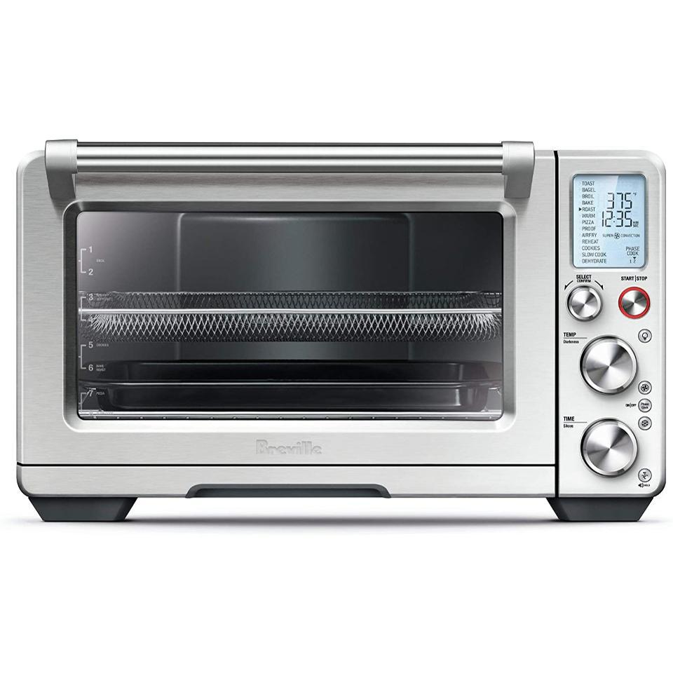 Breville Convection and Air Fry Oven