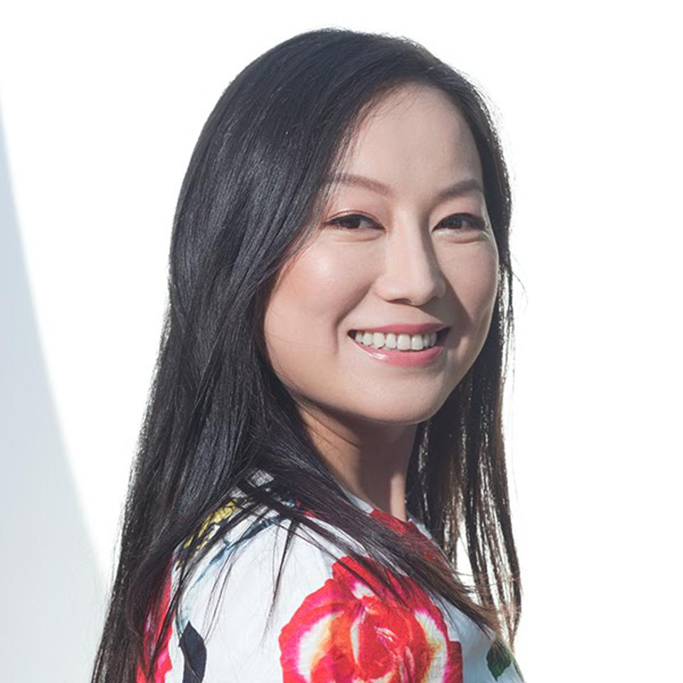 Ming Zhao, Founder & CEO Proven Skincare