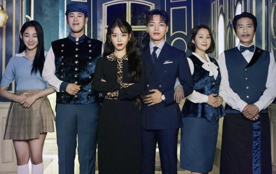 The story of 'Hotel del Luna' will be adapted into an English language TV series,