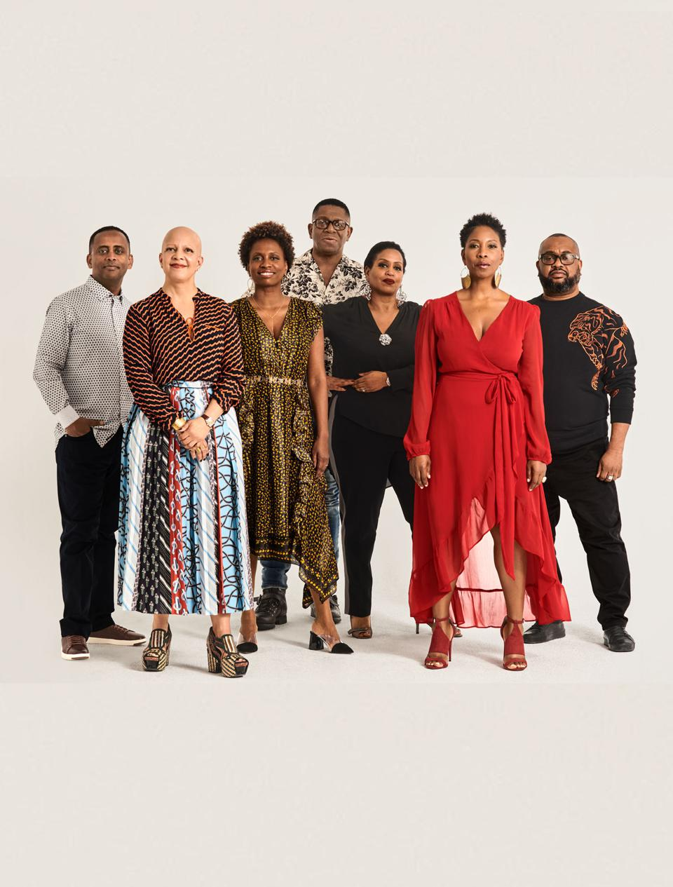 Black Artists and Designers Guild