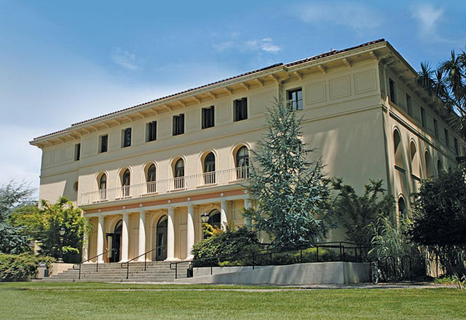 Dominican University in California