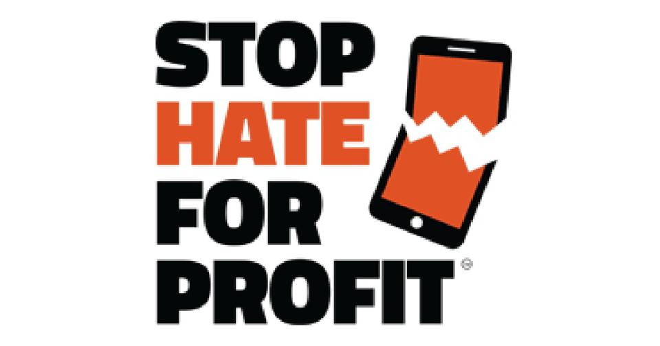 The Stop Hate For Profit campaign