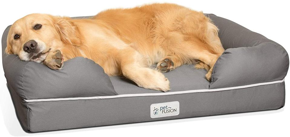 The Best Dog Beds According To Online Reviewers