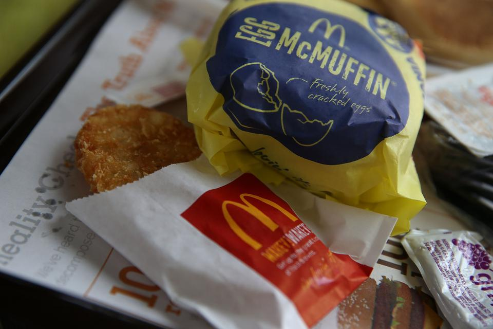 McDonalds To Offer Its Breakfast Menu All Day Long