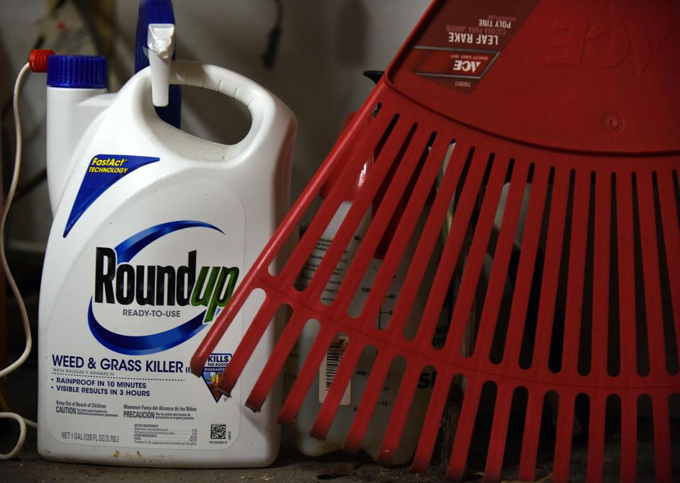 $80 Million Awarded To Man In Roundup Exposure Case