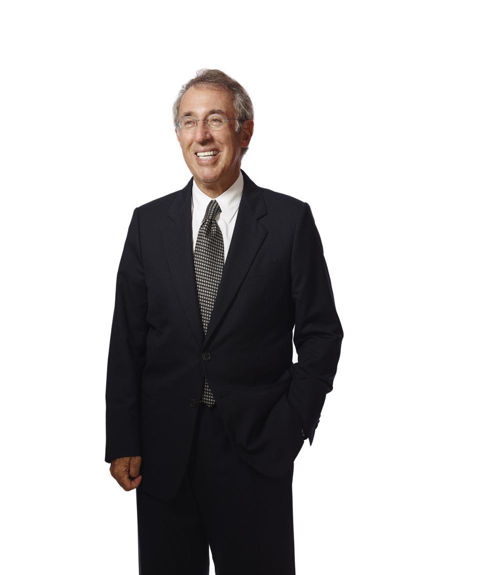 Ron Baron, CEO and CIO, Baron Funds