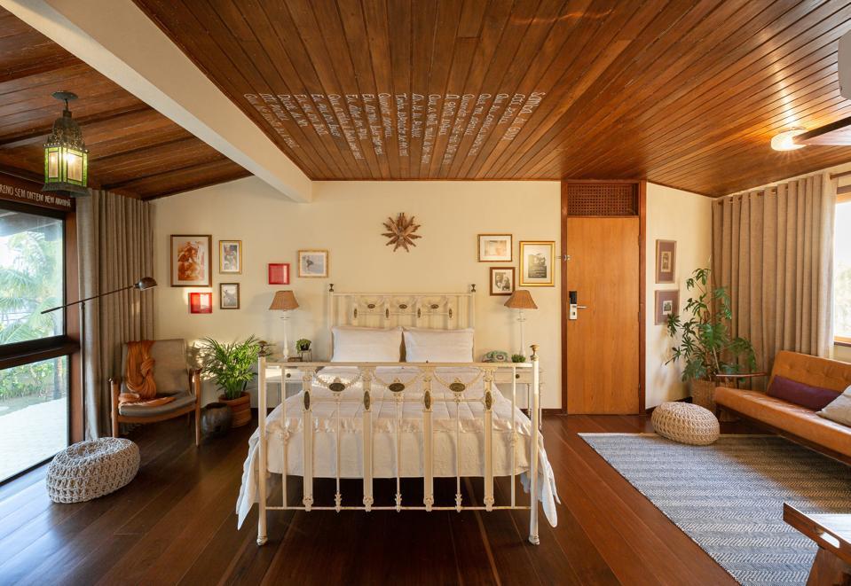 Vina Suite, Salvador, Bahia.