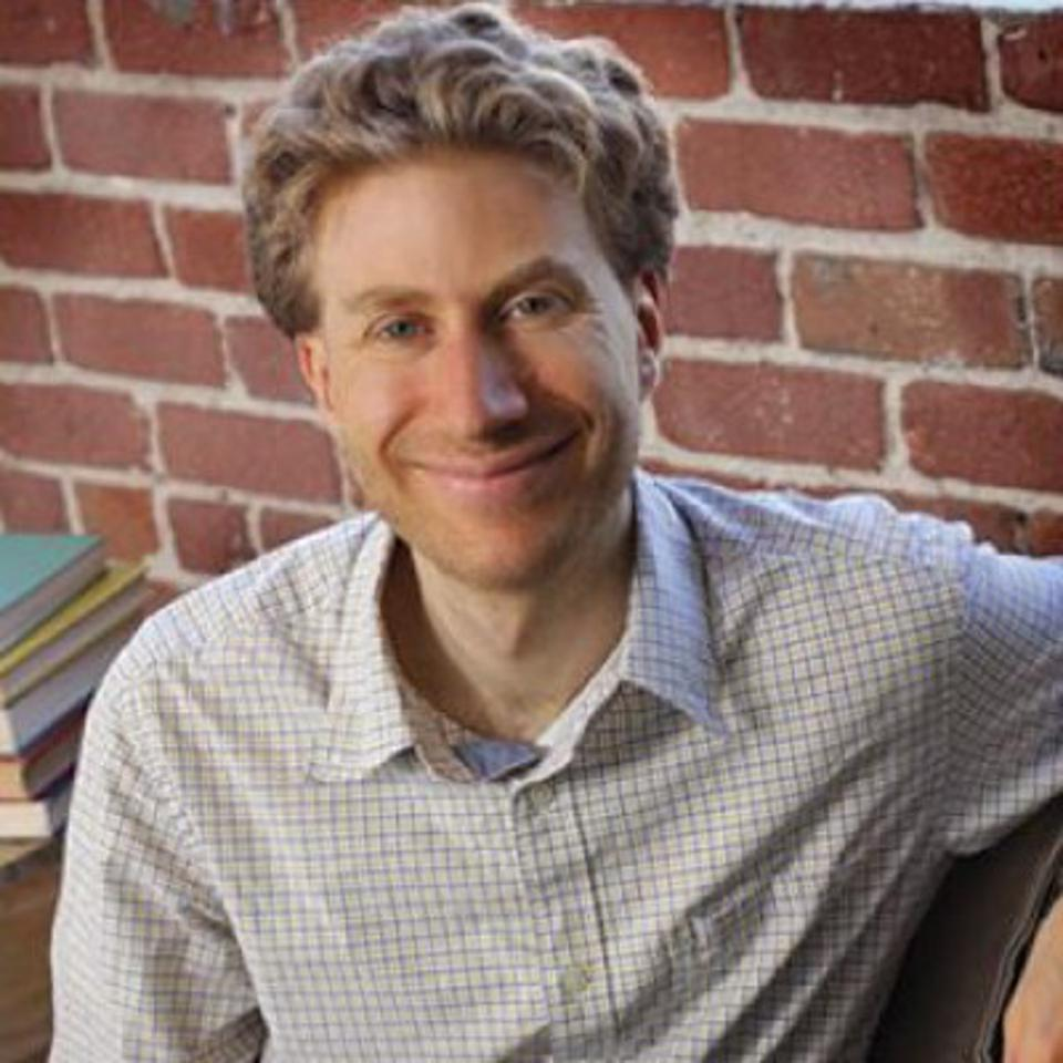 Y Combinator partner Jared Friedman