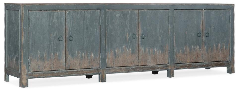 Hooker Furniture Boheme TV Stand