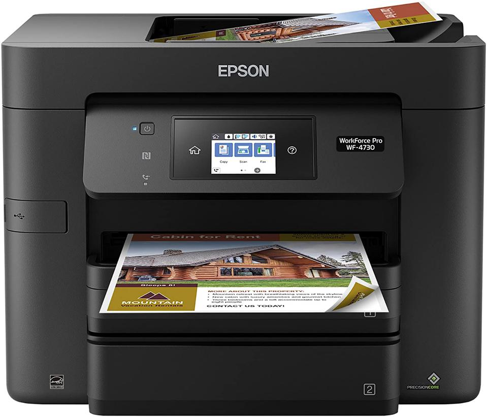 Epson WorkForce WF-4730