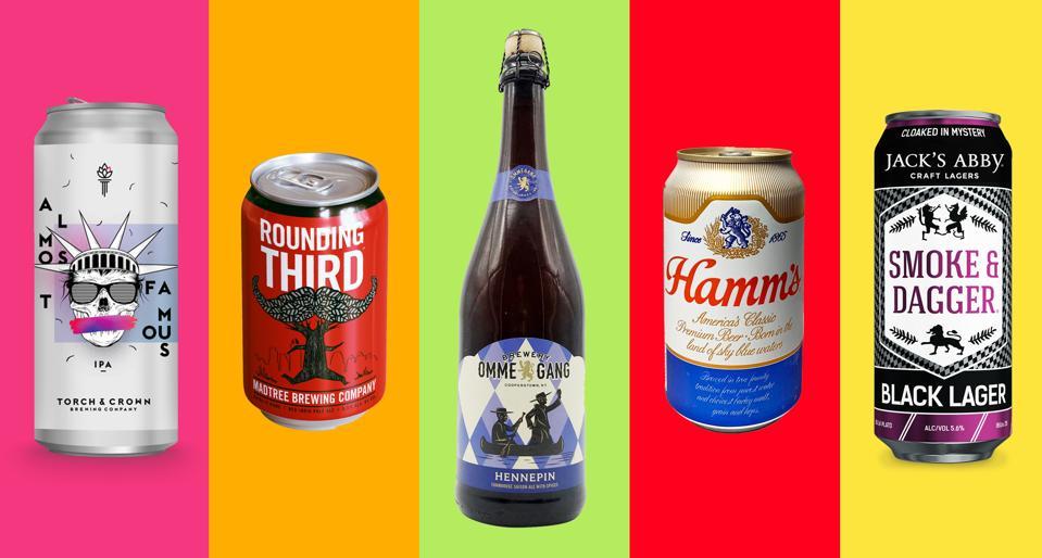 Best Craft Beers for Summer 2020