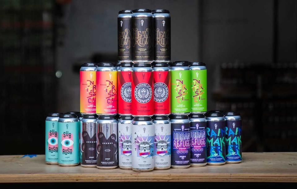 Best Craft Beers for Summer