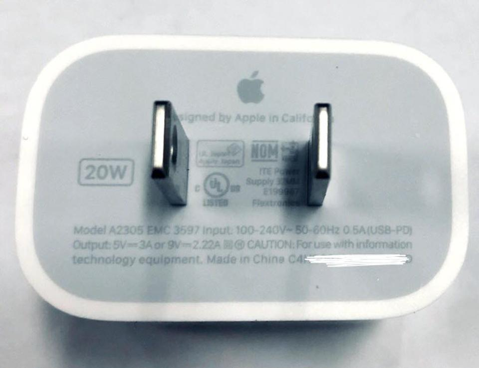 Apple, iPhone, new iPhone, iPhone 12, iPhone 12 Pro, iPhone 12 charger, fast Apple charger,