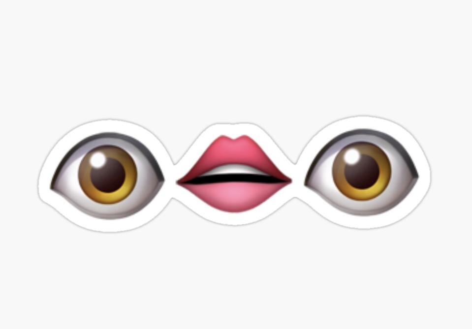 Eye Mouth Eye