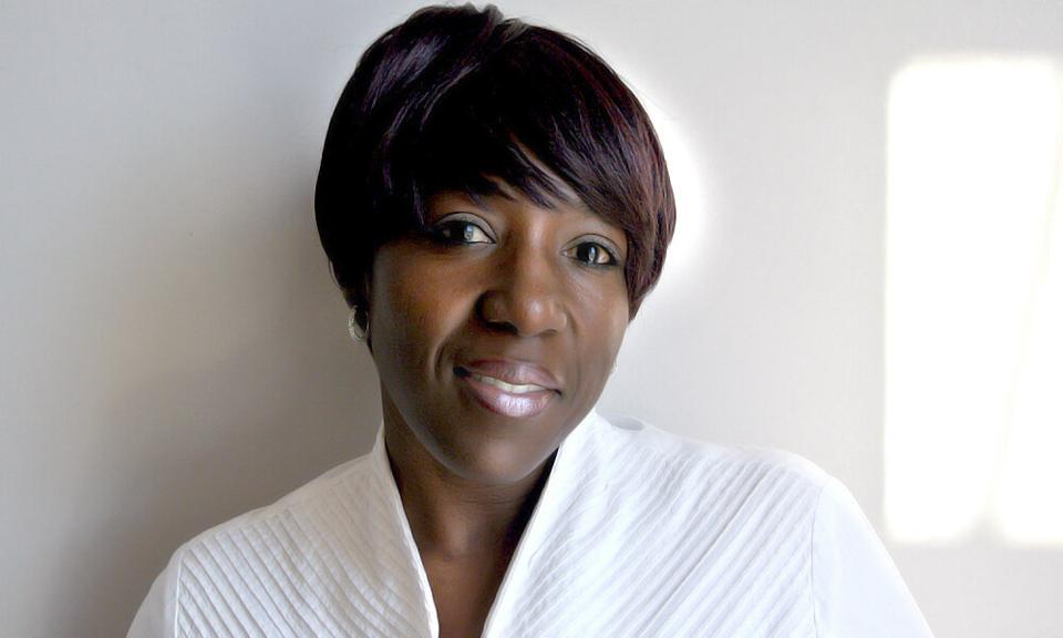 Khadijah Tribble, vice president of corporate social responsibility for Curaleaf