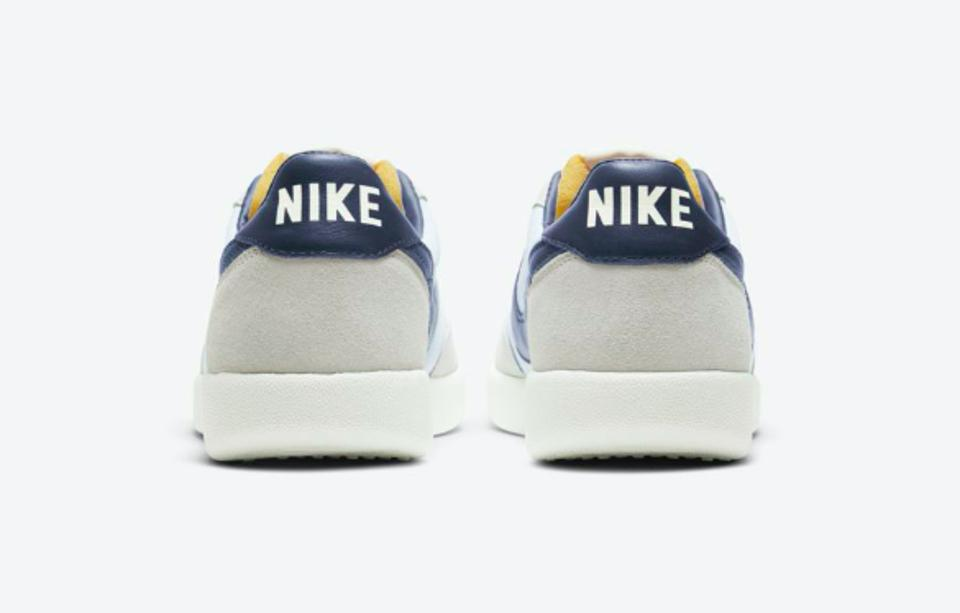 Nike Killshot tennis fashion